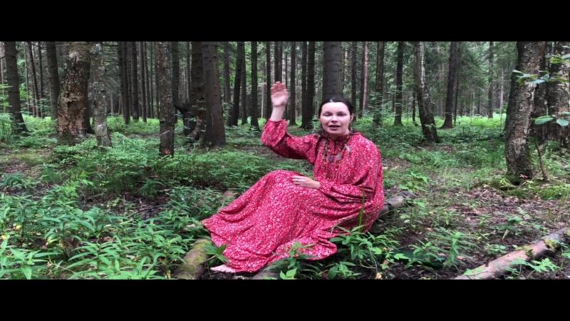 Русские рифмы2018, Мария Фроловская, Королева-Зарянка