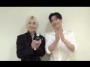 Hola_ - Message from YeWon for ss7inPeru - yewon yesung siwon superjunior