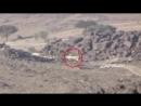 Хуситы из ПТРК подбили LAV 25 саудитов на границе