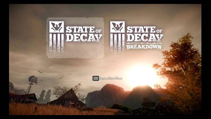 Как устанавливать моды на игру State of Decay