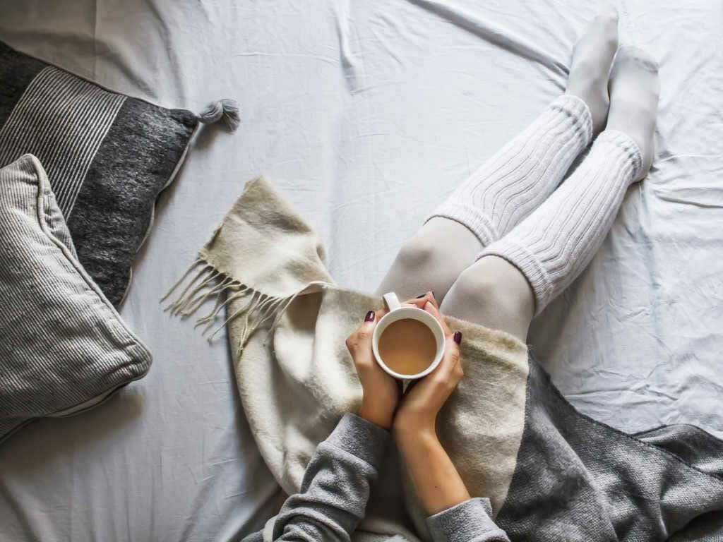 Зима - идеальное время для лечения варикоза