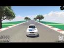 Digital Car Addict GTA 5 - Top Speed Drag Race Declasse Hotring Sabre vs. Pariah, GB200, Massacro, Comet SR, etc.