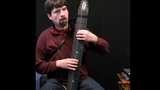 Here There and Everywhere - Greg Howard plays the Railboard Chapman Stick