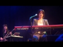Heather Peace - Lost (Old Fruit Market, Glasgow 16.03.2013)