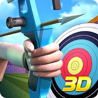 Archery World Champion 3D [Мод: много денег]