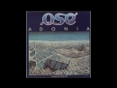 Ose - Adonia (Prog Rock, Synth-pop, Ambient) (France, 1978, FULL ALBUM)