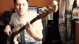 Daniel Caesar transform (bass cover)