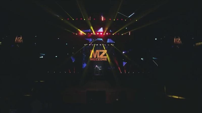 Slider Magnit ft. Ninety One - Bayau (Live @ Muzzone Party, Алматы)