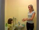 В Курске девушка-сирота с маленьким ребенком получила квартиру