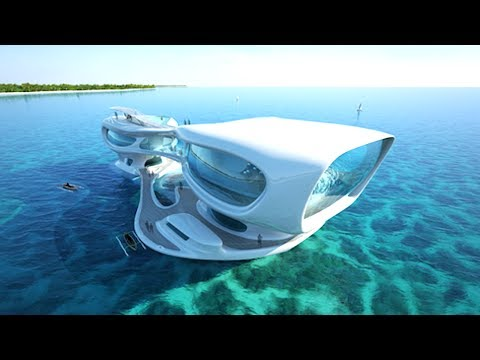 10 Transportable Houses Only The Richest Can Afford
