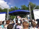 День города. Концерт Натальи Гулькиной