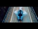 2016 Dodge Charger Hellcat ¦ Mountain Run ¦ Ferrada Wheels FR4