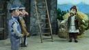 Гора самоцветов - Царь и Ткач (The king weaver) Армянская сказка