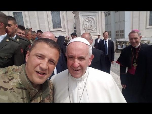 """Ватикан """"завдав удару"""" Московському патріархату з'явилося важливе рішення"""