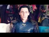 Loki Im An Albatraoz