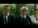 Гарри Поттер и узник Азкабана Малфой реакция