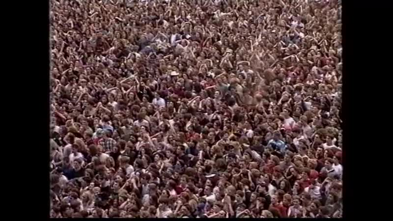 The Breeders (live concert) - May 23rd, 1994, Pinkpop Festival, Landgraaf, The Netherlands