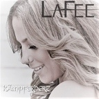 Lafee альбом Kämpferherz