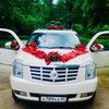 Машина на свадьбу в Санкт-Петербурге! 7 мест