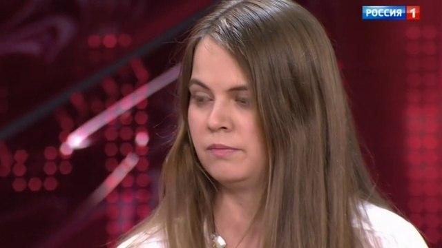 Андрей Малахов. Прямой эфир. Внебрачная дочь Серова чуть не накинулась с кулаками на его любовницу