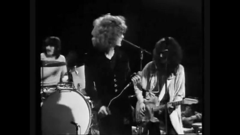 How Many More Times Live 1969 Led Led Zeppelin The Hammer Of The Gods
