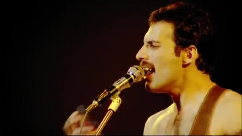 QUEEN Crazy Little Thing Called Love 360 X 640 mp4
