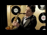 Charlie Puth Attention (sax cover) - Ivan Velma