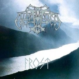 Enslaved альбом Frost