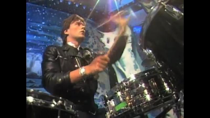 Blue System - Love Me On The Rocks (WWF-Club 19.01.1990)