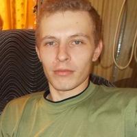 Анкета Михаил Келарев