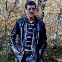 Анкета Вячеслав Воскобойников
