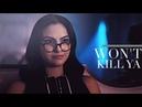 Won't Kill Ya ✘ Veronica Lodge 2x22