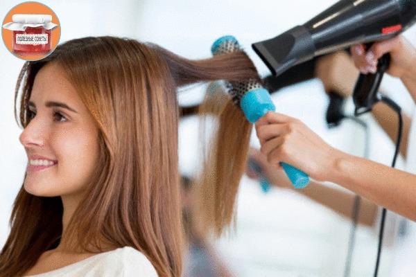 Как вычислить парикмахера-вредителя.