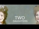 TWO DAUGHTERS Alisa Ten Marfa Semenova French baroque demo