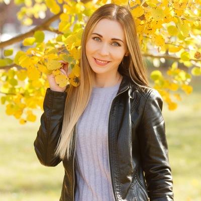 Катя Беспалова