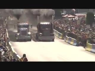 Truck driver u.s.a