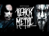 How To Make BLACK METAL in FL Studio 12