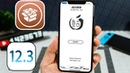 Pangu JB iOS 12.3 - 12.2 - 12.1.4 How to install Jailbreak with Cydia!