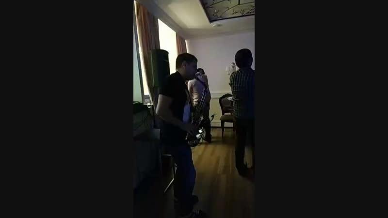 Кристинка Фокси - Live