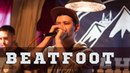 BEATFOOT - ASK BEATBOXER SHOWCASE BATTLE 2018 - ELIMINATION