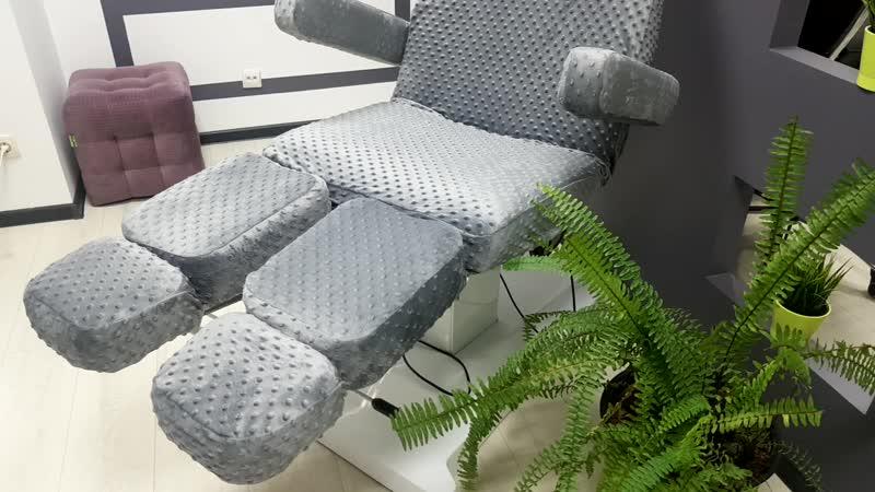 чехол на педикюрное кресло