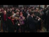 Добраночь в Белом зале СПбПУ
