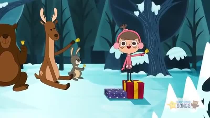 Jingle Jingle Little Bell (to the tune of Twinkle Twinkle Little Star) _ Super S