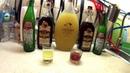 Настойки Имбирный лимон Лимончелло и Кедровая Доведение до готовности и дегустация
