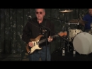 Jimmy Thackery - Bull Frog Blues - Live on Don Odells Legends