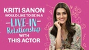 Kriti Sanon on Luka Chuppi success, how small-town stories are 'in' and more| Pinkvilla| Duniya