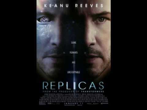 Descargar Replicas (2018) 1080p Dual Latino