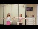 Шоу балерин Диана mp4