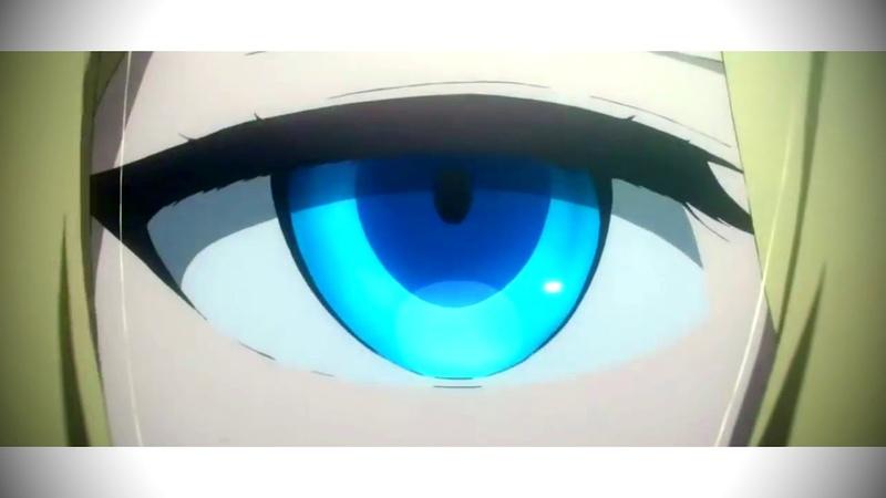 Satsuriku no Tenshi「AMV」Sadness