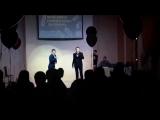 Выступление дуэта из Перми на Black Comedy Show выпуск 7 (+18) (1)
